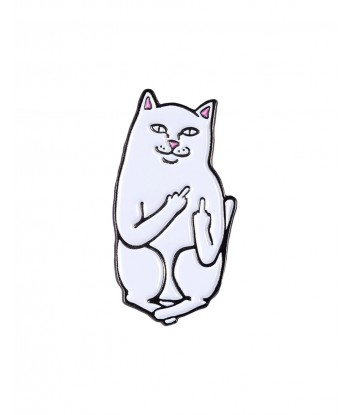 Pin Ripndip Lord Nermal