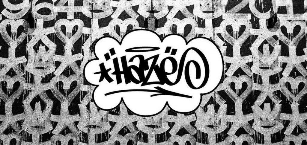 Artista del Mes: Eric Haze