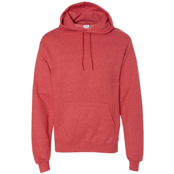 Champion Hoodie Básico Eco Fleece
